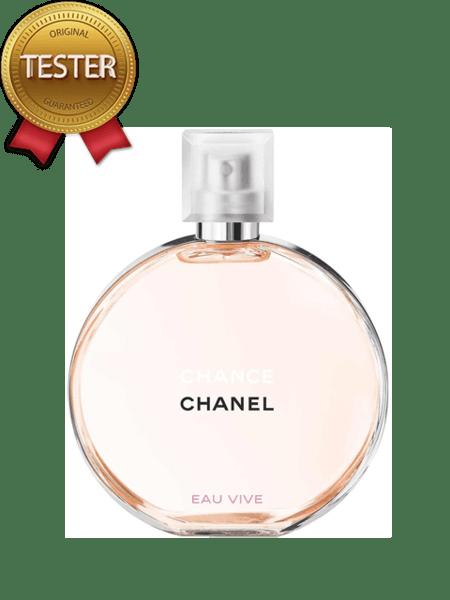Chanel Chance Eau Vive EDT 100мл - Тестер за жени